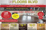Floors Blvd